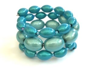 Libby Bracelet in Turquoise
