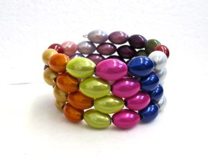 Tutti-Frutti Bracelet