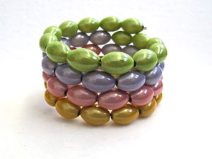 Pastel Promise Bracelet