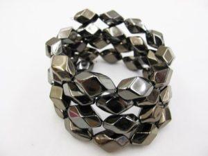 Long Diamond Bracelet