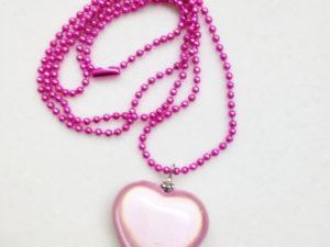 Love Me Tender in Light Pink
